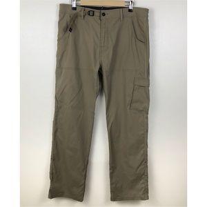 Prana Stretch Cargo Hiking Quick Dry Pants